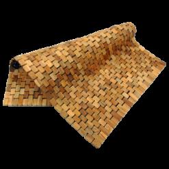 306-teak:3-badmat vierkantje teak (75x54cm)-1