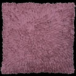 Loops bloesemroze kussen hinck amsterdam woonaccessoires met bijzondere texturen met oog voor detail van een hoge kwaliteit)-1