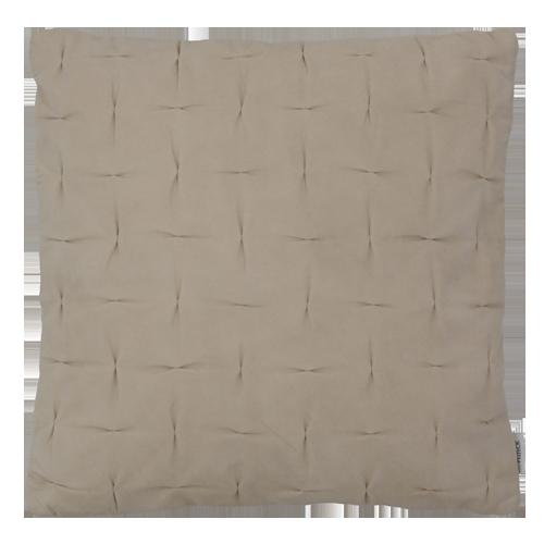 Geitenleer latte kussen hinck amsterdam woonaccessoires met bijzondere texturen met oog voor detail van een hoge kwaliteit