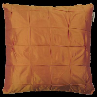 501-sunset yellow-zijde kussen stitch (42x42cm)-1