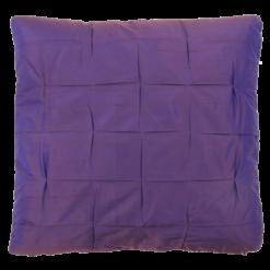 Diamond violetta kussen hinck amsterdam woonaccessoires met bijzondere texturen met oog voor detail van een hoge kwaliteit