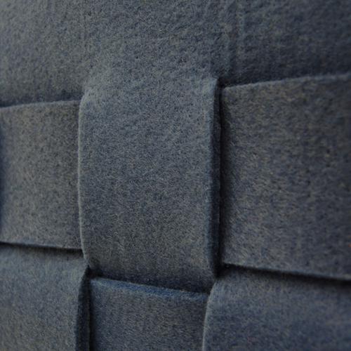 514-blauw-vilten geweven mand medium (42x31x24,5cm)-3