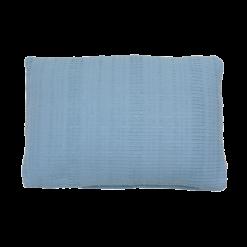 baseline light blue small hinck amsterdam woonaccessoires met bijzondere texturen met oog voor detail van een hoge kwaliteit