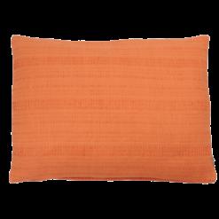 baseline flamingo large kussen hinck amsterdam woonaccessoires met bijzondere texturen met oog voor detail van een hoge kwaliteit