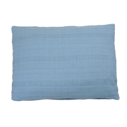 baseline light blue large hinck amsterdam woonaccessoires met bijzondere texturen met oog voor detail van een hoge kwaliteit