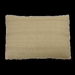 baseline safari large kussen hinck amsterdam woonaccessoires met bijzondere texturen met oog voor detail van een hoge kwaliteit