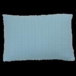 Wieber seablue medium hinck amsterdam woonaccessoires met bijzondere texturen met oog voor detail van een hoge kwaliteit