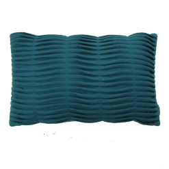 563-midblue-small-wave-mid-blue-wolvilten-kussen-blauw-hinck