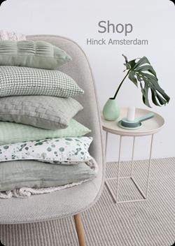 shop knop hinck amsterdam woonaccessoires met bijzondere texturen met oog voor detail van een hoge kwaliteit