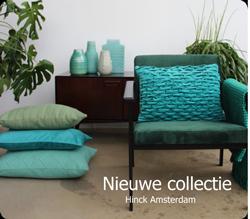 nieuwe collectie knop hinck amsterdam woonaccessoires met bijzondere texturen met oog voor detail van een hoge kwaliteit