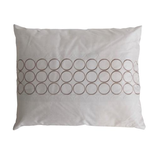cirkels grijs large hinck amsterdam woonaccessoires met bijzondere texturen met oog voor detail van een hoge kwaliteit
