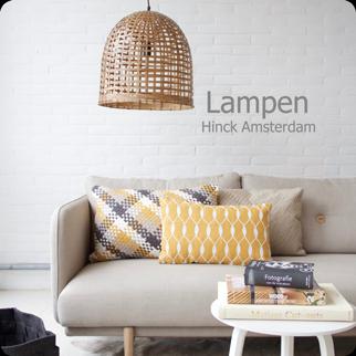 lampen knop shop hinck amsterdam woonaccessoires met bijzondere texturen met oog voor detail van een hoge kwaliteit