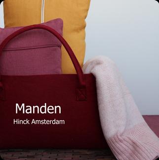 manden knop shop hinck amsterdam woonaccessoires met bijzondere texturen met oog voor detail van een hoge kwaliteit