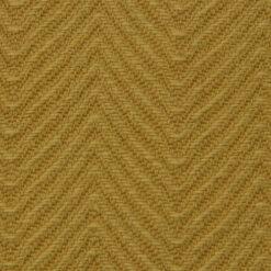 herringbone amber detail kussen warm geel oker hinck amsterdam katoen 55x55cm woonaccessoires met bijzondere texturen met oog voor detail, handgemaakt en of handgeweven