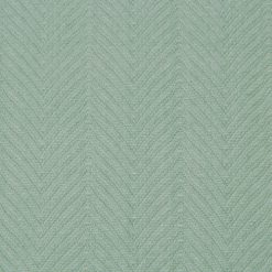 herringbone dewgreen detail kussen mint zacht groen hinck amsterdam katoen 55x55cm woonaccessoires met bijzondere texturen met oog voor detail, handgemaakt en of handgeweven
