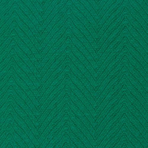 herringbone peppergreen detail kussen fel diep groen hinck amsterdam katoen 55x55cm woonaccessoires met bijzondere texturen met oog voor detail, handgemaakt en of handgeweven